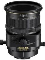 Nikon 85mm f/2,8D ED PC-E Micro