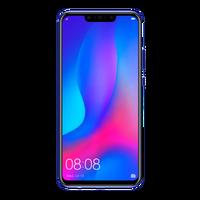 Huawei Nova 3 Dual SIM fialový