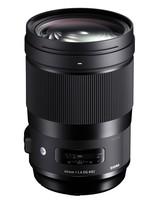 Sigma 40mm f/1,4 DG HSM Art pro Nikon F (FX)
