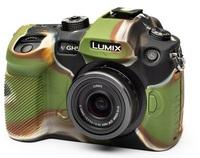 Easy Cover Pouzdro Reflex Silic Panasonic GH5/GH5s Camouflage