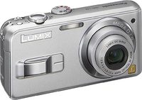 Panasonic DMC-LS2