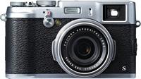 Fujifilm FinePix X100S + originální pouzdro zdarma!