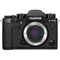 Fujifilm X-T3 - Video kit