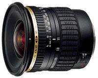 Tamron AF SP 11-18 mm F/4,5-5,6 Di II pro Sony
