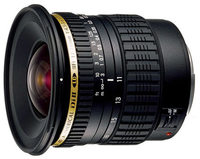 Tamron AF SP 11-18 mm F/4,5-5,6 Di II pro Canon