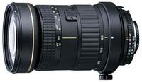 Tokina AT-X 80-400 mm F 4,5-5,6 D pro Canon