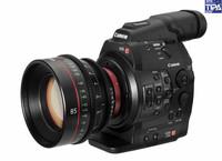 Canon EOS C300 PL