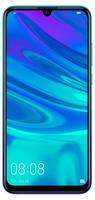 Huawei P Smart 2019 modrý - Zánovní!