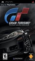 PSP hra Gran Turismo