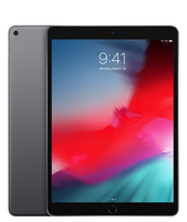 Apple iPad Air 256GB (2019) WiFi
