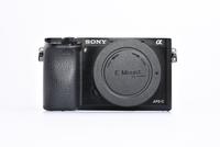 Sony Alpha A6000 tělo černý bazar