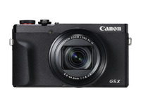 Canon PowerShot G5 X Mark II battery kit