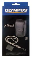 Olympus Mju Accessory Kit