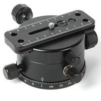 Benro panoramatická hlava MP80