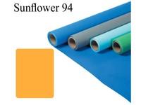 Fomei papírové pozadí 2,7x11m sunflower