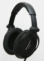 Sennheiser sluchátka HD 380 Pro
