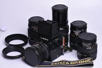 Zenza Bronica SQ-Ai set bazar