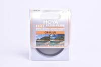 Hoya polarizační cirkulární filtr HRT 55mm bazar