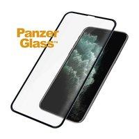 PanzerGlass tvrzené sklo Premium pro iPhone 11 Pro Max / XS Max černé