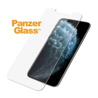 PanzerGlass tvrzené sklo Standard pro iPhone 11 Pro / XS / X čiré