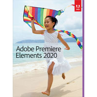Adobe Premiere Elements 2020 MP ENG UPG