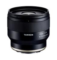 Tamron AF 35 mm f/2.8 Di III OSD MACRO 1:2 pro Sony FE
