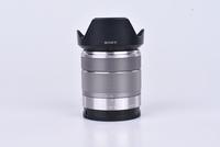 Sony 18-55mm f/3,5-5,6 SEL bazar