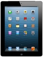 iPad Retina Wifi + Cellular 128GB bílý