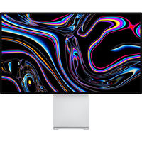 Apple Pro Display XDR - standardní sklo