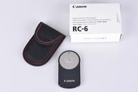 Canon dálková spoušť RC-6 bazar