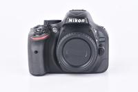 Nikon D5200 tělo černý bazar