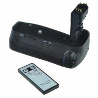 Jupio bateriový grip JBG-C005 (BG-E9) pro Canon 60D/60Da bazar