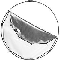 Lastolite HaloCompact odrazná deska 82cm stříbrná/bílá