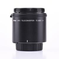 Nikon telepředsádka TC-20E II AF-S bazar