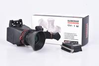 """Kamerar QV-1 M hledáčková lupa 2,5x k LCD displeji 3 - 3,2"""" pro bezzrcadlovky bazar"""