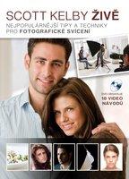 CPress Fotografické postupy živě + DVD