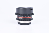 Samyang 7,5mm T/3,8 Cine UMC Fish-eye pro micro 4/3 bazar
