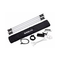 NanLite PavoTube 15C 2-pack