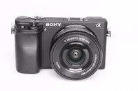 Sony Alpha A6400 + 16-50 mm bazar