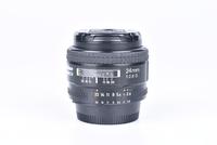 Nikon 24 mm f/2,8 AF NIKKOR D A bazar