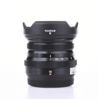 Fujifilm XF 16 mm f/2,8 R WR bazar