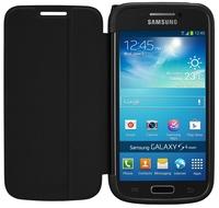 Samsung flipový kryt pro Galaxy S4 Zoom černý