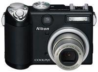 Nikon Coolpix P5000 + SB-400