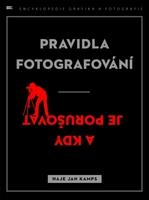Zoner Pravidla fotografování a kdy je porušovat