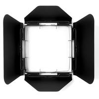 Profoto Barndoor 4 dílné klapky s mřížkou pro zoom reflektor