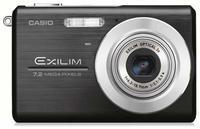 Casio EXILIM Z75 černý videorecenze