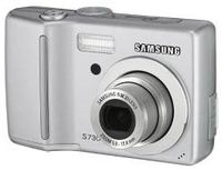 Samsung S730 stříbrný