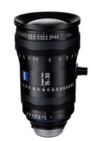 Carl Zeiss Compact Zoom CZ.2 15-30mm f/2,9
