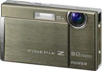 Fuji FinePix Z100fd tmavě stříbrný