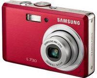 Samsung L730 červený